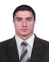 Бабаджанян Алексан Бабкенович