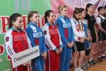Первенство СКФО по тяжелой атлетике. Назрань. Республика Ингушетия. 3-5 марта 2017