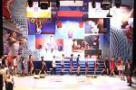 Первенство Ставропольского края по тяжелой атлетике. Рыздвяный Изобильненского района. 12-13 мая 2017