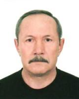 Бушуев Виктор Николаевич