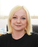 Цуканова Анна Хугасовна