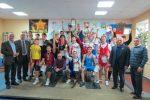 Первенство Ставропольского края по тяжелой атлетике среди юношей и девушек 2002-2004 г.р. 29-31 марта 2019