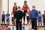Кубок Ставропольского края по тяжелой атлетике - 2020
